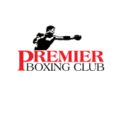 Premier boxing club logo